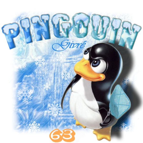 Les Pingouins Givres Index du Forum