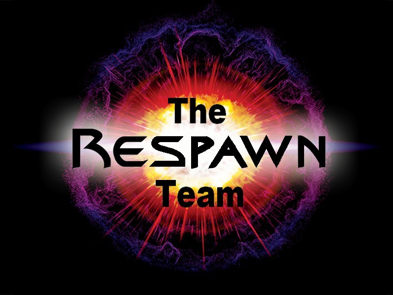 The Respawn Team Index du Forum
