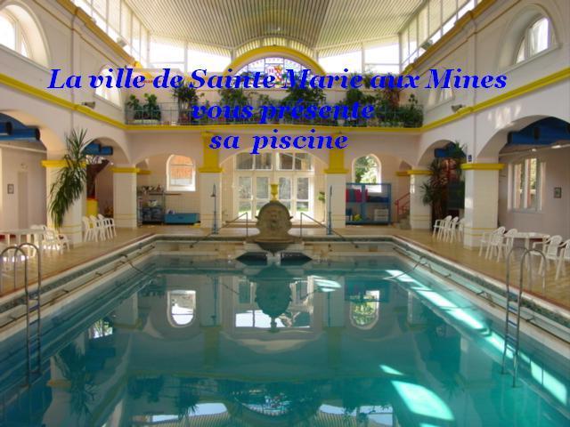 Piscine de Ste Marie aux Mines Forum Index