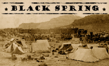 Welcome to Black Spring Index du Forum