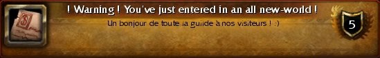 Insane - Guilde wow - Médivh Index du Forum