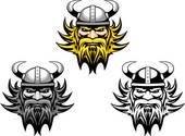 Guerriers des Disciples d'Odin