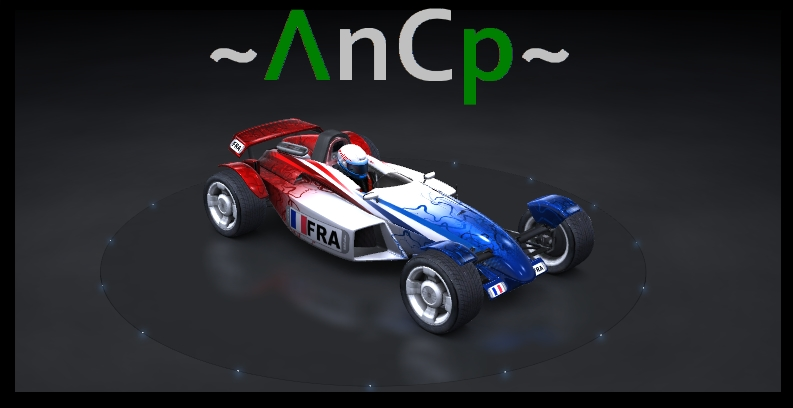 ~Team AnCp~ Index du Forum