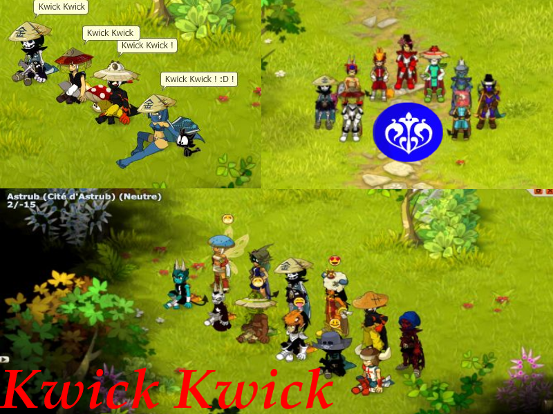 kwick kwick Index du Forum