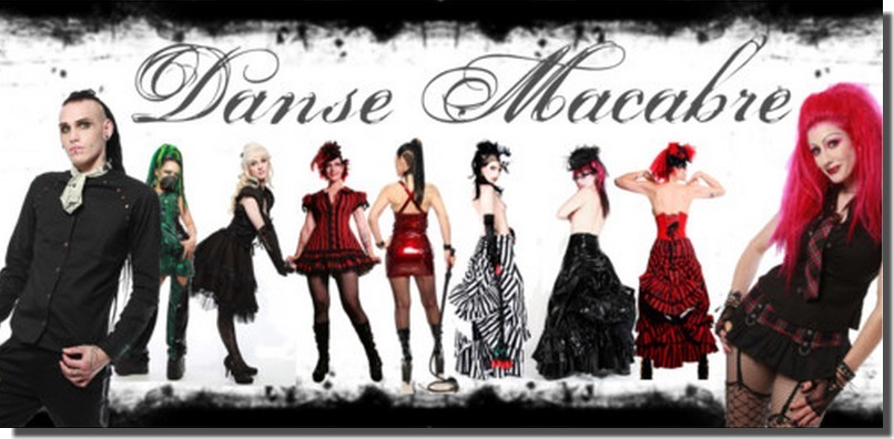 Danse Macabre Index du Forum