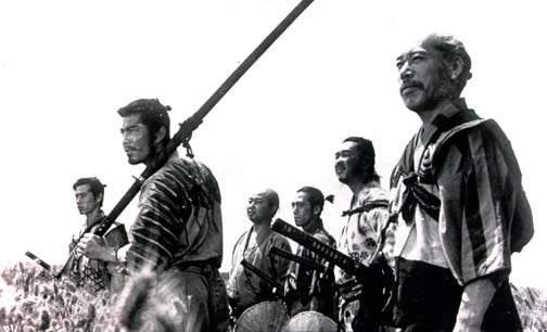 Caserne des Samouraïs d'Uchi Index du Forum