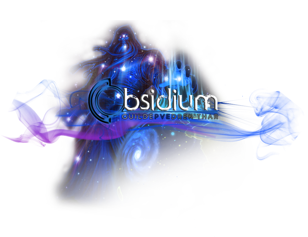 obsidium Index du Forum