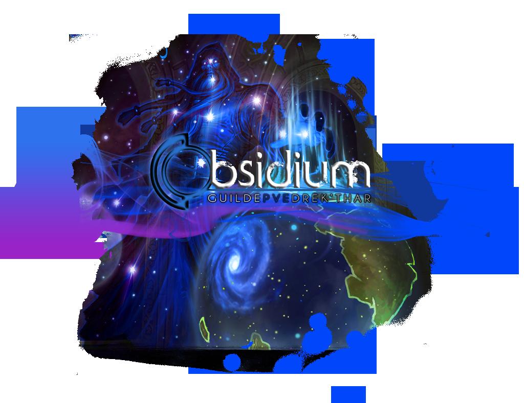 obsidium Index du Forum