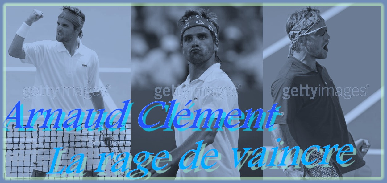 Forum des supporters d'arnaud clement