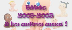 BB 2008-2009 et plus ! Index du Forum