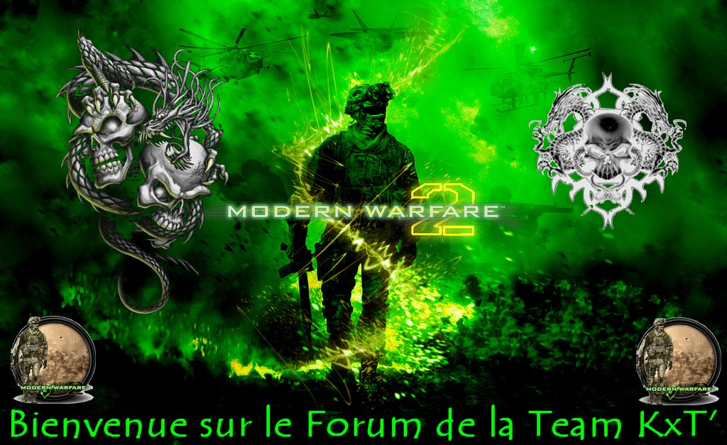 teamkxt Index du Forum