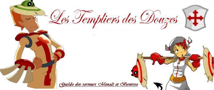 Les Templiers des Douzes Index du Forum