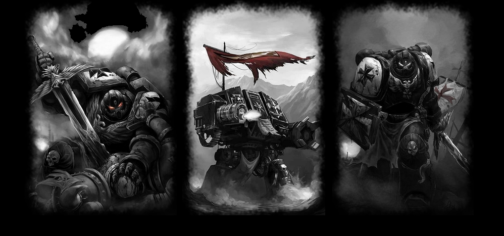 Black Templar Index du Forum