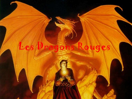 LES.DRAGONS.ROUGES Index du Forum