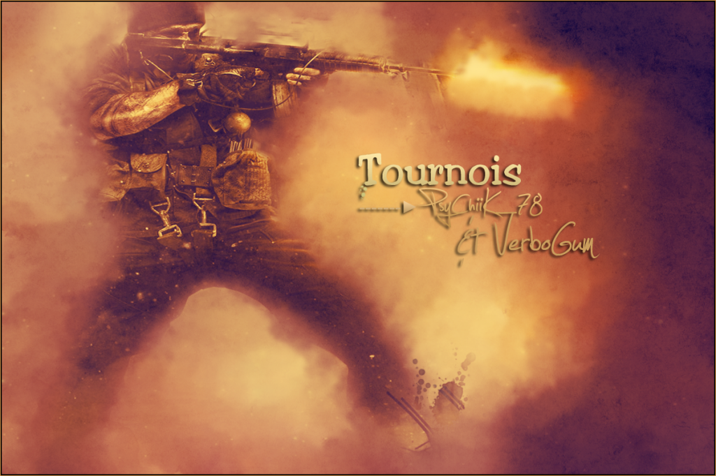 | - Tournois Black Ops - | Index du Forum