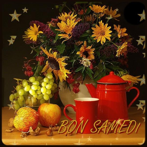 BONNE JOURNEE DE SAMEDI ET BON WEEK-END 34feaa7c-26c2d9e