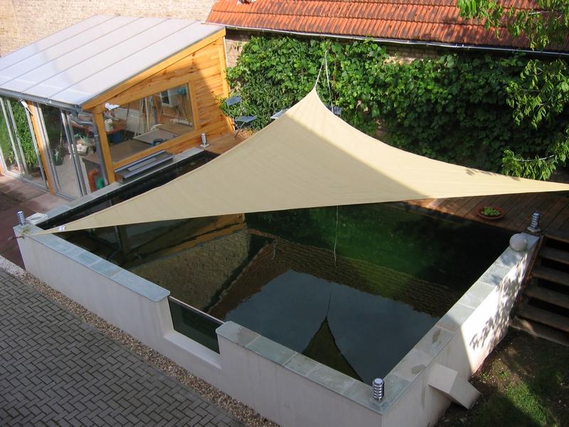 fabriquer un bassin a poisson exterieur reims maison design. Black Bedroom Furniture Sets. Home Design Ideas