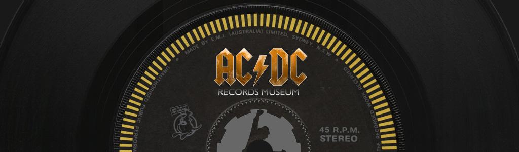 AC/DC Records Museum