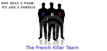 The French Killer Index du Forum