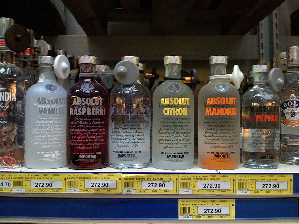 Impressive as the Kirkland vodka is, however, the best thing about it might be its price – assuming you already have the Costco membership, you can get a L handle of it for $27, less than a single mL fifth of Goose costs.