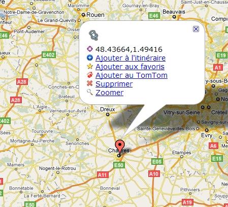 Tuto GPS - exporter un itinéraire SANS installer de logiciel 5-25d5a8c