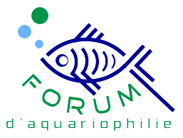 forum d'aquariophilie Index du Forum
