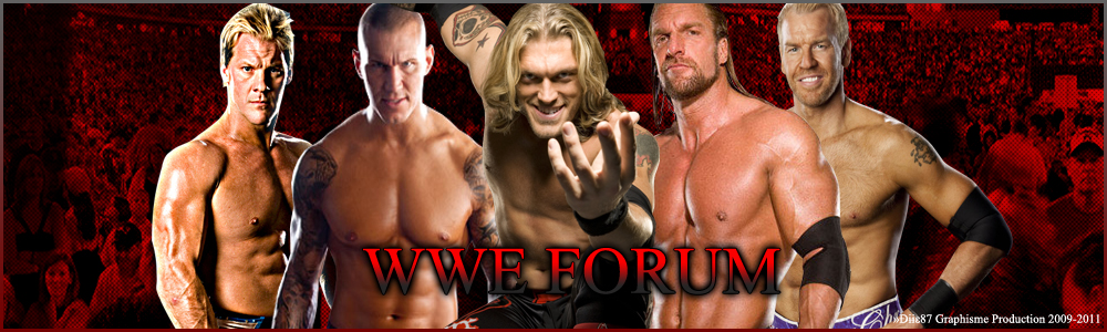 SimulationOfWwe Index du Forum