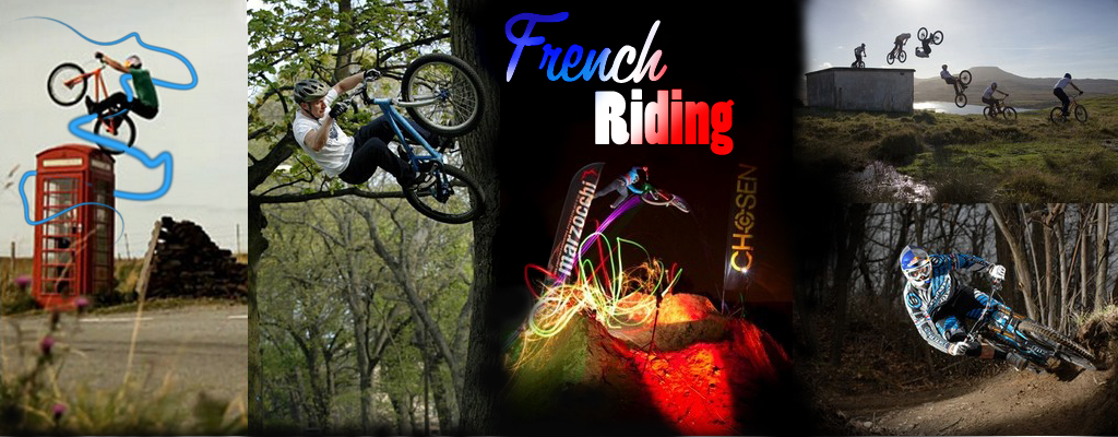 french-riding Index du Forum