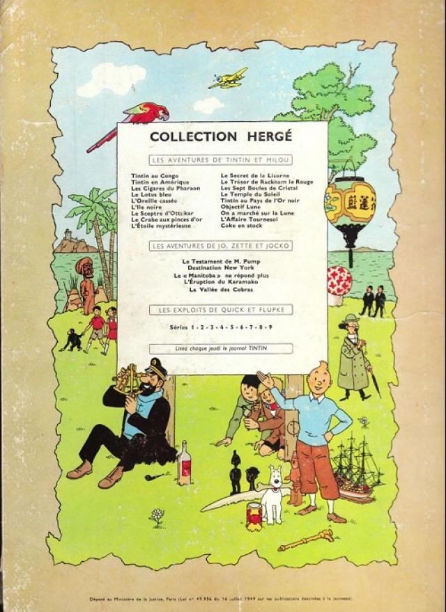 """A la une de PipeGazette... (1er opus Atkinson : """"Maigret tend un piège"""") - Page 2 B-250cc65"""