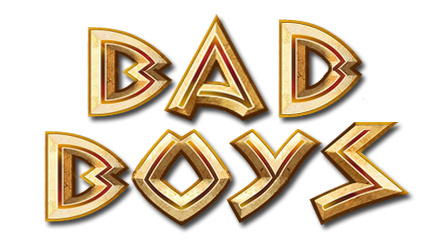 les bad boys  Index du Forum