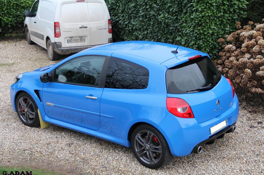 my clio 3 rs 2 bleu dynamo page 9 clio rs concept. Black Bedroom Furniture Sets. Home Design Ideas