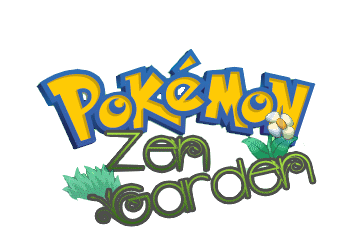 Pokémon Zen Garden Index du Forum
