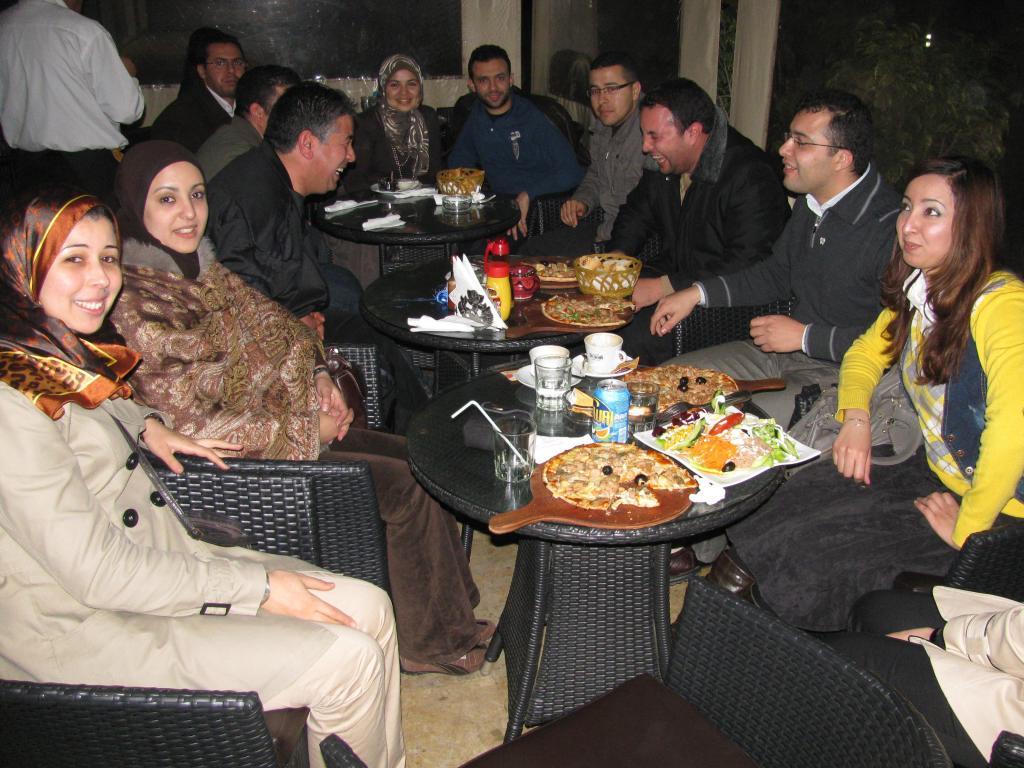 Rencontre koulchi maroc