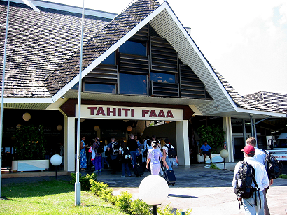 Villages et terres de france tahiti - Office du tourisme tahiti ...