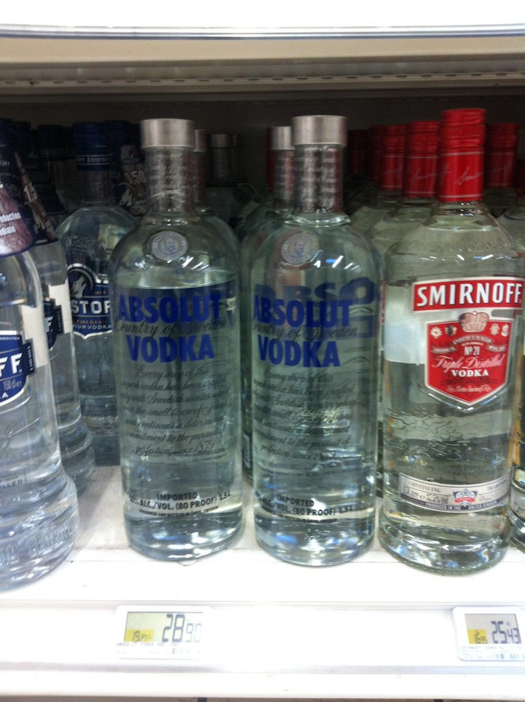 absolut vodka forum how much does absolut vodka cost in your country. Black Bedroom Furniture Sets. Home Design Ideas