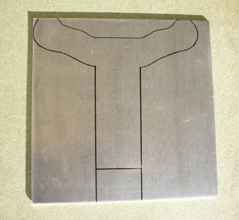 Forum sportster gravure chimique - Decouper plaque alu ...