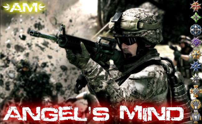 La Team Angel's Mind [AM] Index du Forum
