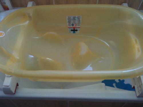motards solidaires sud ouest baignoire jaune baby tex. Black Bedroom Furniture Sets. Home Design Ideas