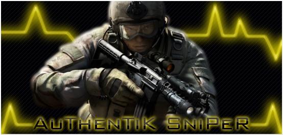 .::AuThenTiK SniPeR::. Index du Forum