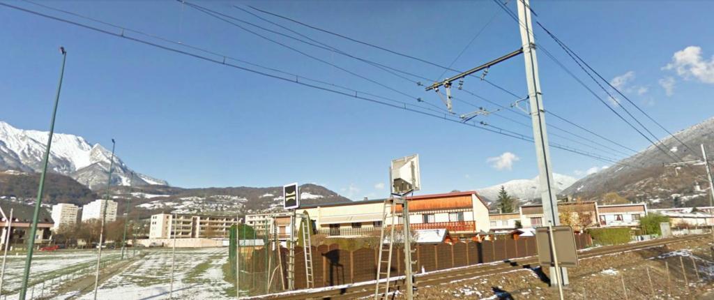 Trainz Orient Express :: La section de séparation d ...