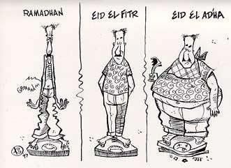 blague drole ramadan