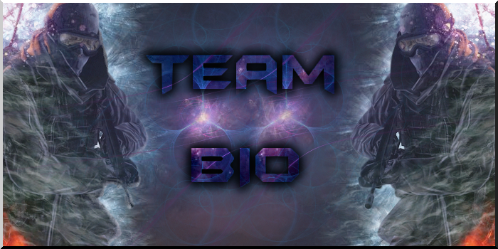 Team bi0 Index du Forum