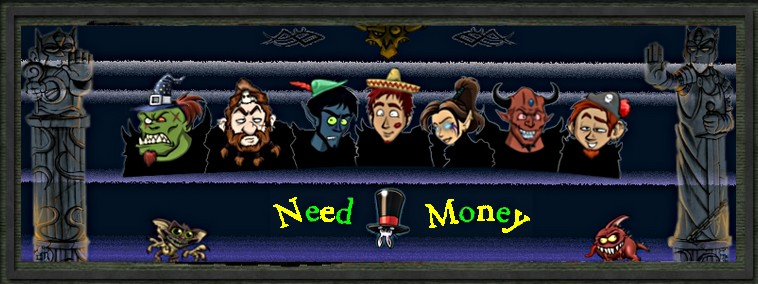 - Need Money - Index du Forum
