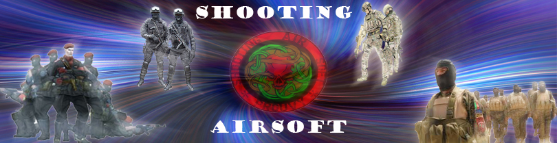 Shooting Air Soft Forum Index