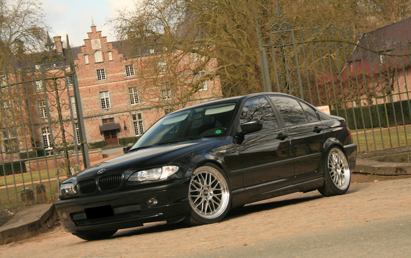 bmw nord power bmw e46 330d pack luxe m2 noir mickael. Black Bedroom Furniture Sets. Home Design Ideas