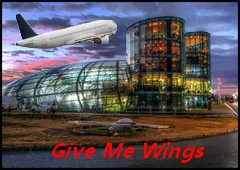 give me wings Index du Forum