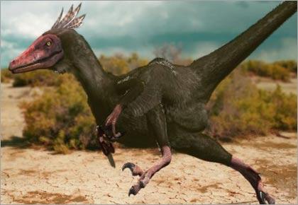Enabled Big Dinosaurs Had Teen 60
