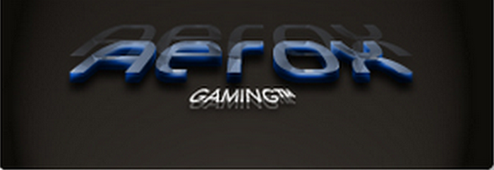 Team AeRoX Gaming Index du Forum