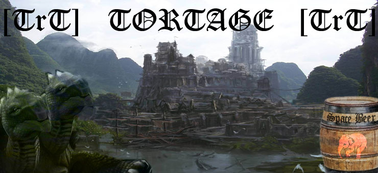 guilde tortage de the settlers online Index du Forum