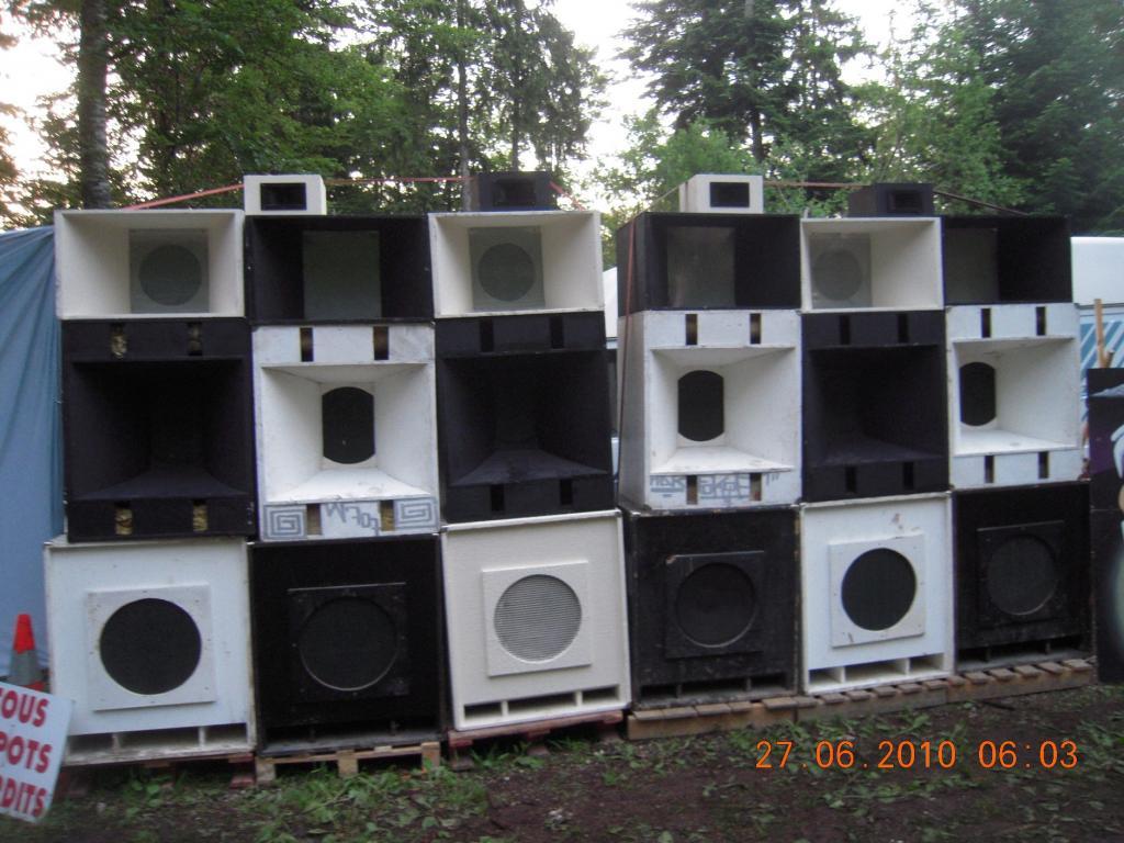 dirty monkey vend sound system complet. Black Bedroom Furniture Sets. Home Design Ideas